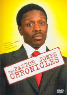 Pastor Jones Chronicles, The Movie