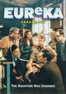 Eureka: Season 4.0 Movie