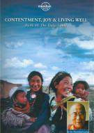 Dalai Lama, H.H.: Contentment, Joy and Living Well Movie