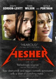 Hesher Movie