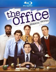 Office, The: Season Seven (American Series) Blu-ray