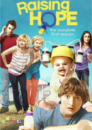 Raising Hope: The Complete First Season Movie