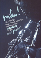 Miles Davis: Definitive Montreux Movie