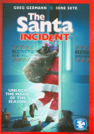 Santa Incident, The Movie