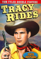 Tracy Rides / Pinto Rustlers Movie