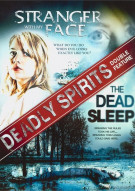 Stranger With My Face / The Dead (Double Feature) Movie