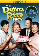 Donna Reed Show, The: Season Four Movie