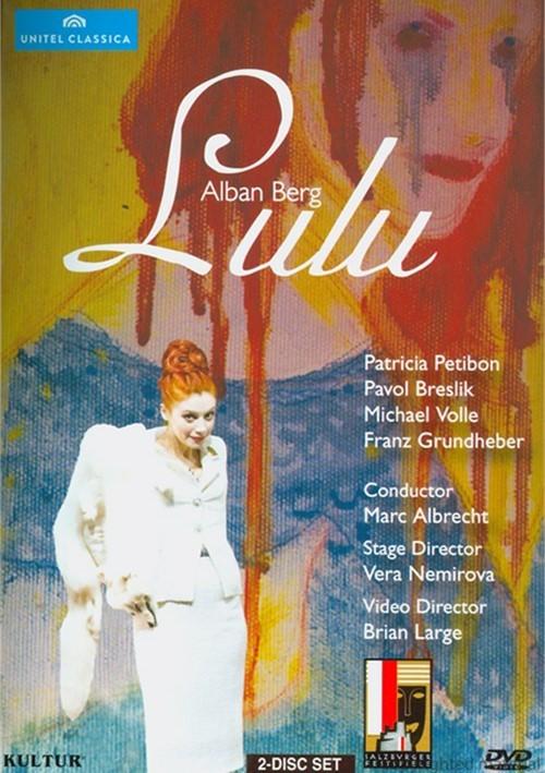 Alban Berg: Lulu Movie