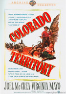 Colorado Territory Movie
