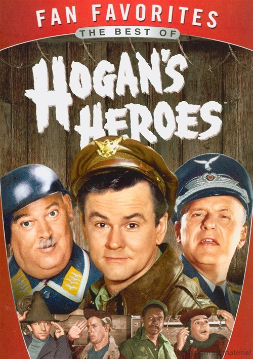 Fan Favorites: The Best Of Hogans Heroes Movie
