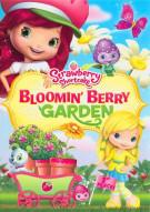 Strawberry Shortcake: Bloomin Berry Garden Movie