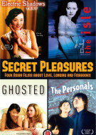 Secret Pleasures: Four Asian Films About Love, Longing And Fishhooks Movie