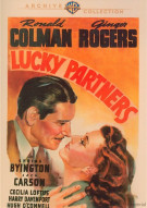 Lucky Partners Movie
