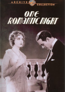 One Romantic Night Movie
