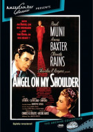 Angel On My Shoulder Movie
