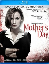 Mothers Day (Blu-ray + DVD Combo) Blu-ray
