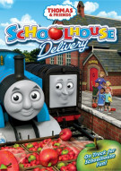 Thomas & Friends: School House Delivery Movie