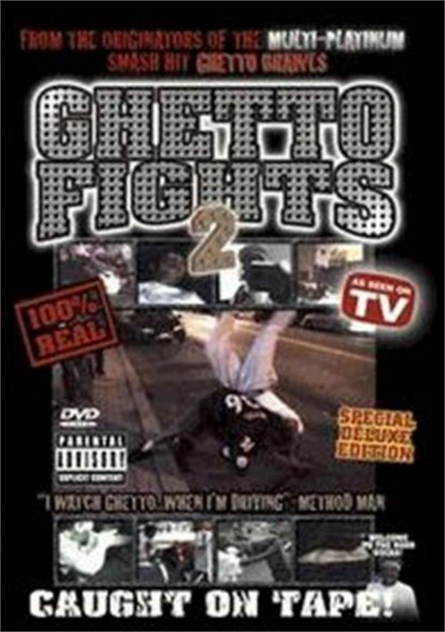 Ghetto Fights: Volume 2 Movie