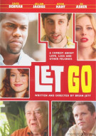 Let Go Movie