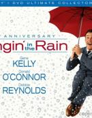 Singin In The Rain: 60th Anniversary Ultimate Collectors Edition (Blu-ray + DVD Combo) Blu-ray