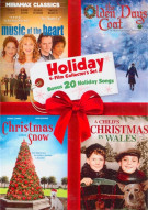 Holiday Collectors Set Volume 14 (Bonus CD) Movie
