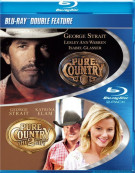 Pure Country / Pure Country 2: The Gift (Double Feature) Blu-ray