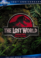 Lost World, The: Jurassic Park Movie