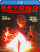 Beyond The Black Rainbow Blu-ray