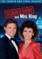 Scarecrow And Mrs. King: The Complete Fourth Season Movie