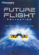 Future Flight Collection Movie