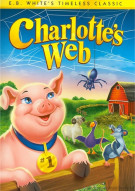 Charlottes Web Movie