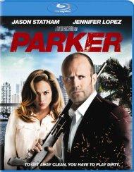 Parker (Blu-ray + UltraViolet) Blu-ray