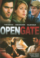 Open Gate Movie