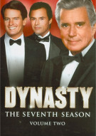 Dynasty: The Seventh Season - Volume Two Movie
