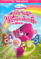 Care Bears: A Belly Badge For Wonderheart - The Movie Movie