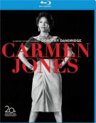 Carmen Jones Blu-ray