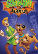 Scooby-Doo And The Vampires Movie