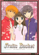 Fruits Basket: The Complete Series Movie