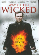 Way Of The Wicked Movie