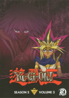 Yu-Gi-Oh!: Season Five - Volume Three Movie