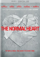 Normal Heart, The Movie