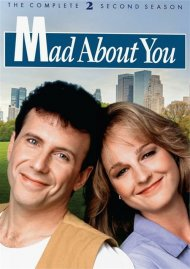 Mad About You: The Complete Second Season Movie