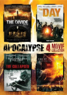 Apocalypse 4-Pack Movie