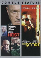 Heist / Score, The Movie