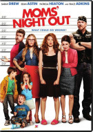 Moms Night Out (DVD + UltraViolet) Movie
