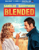 Blended Blu-ray
