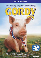 Gordy (DVD + UltraViolet) Movie