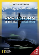 National Geographic: Predators Of The Sea Collection Movie