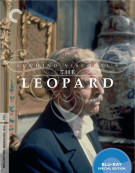 Leopard, The: The Criterion Collection Blu-ray