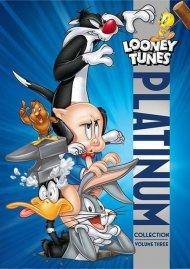 Looney Tunes: Platinum Collection - Volume 3 Movie